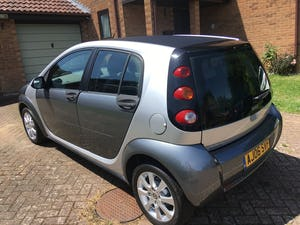 2006 Smart Four Four low miles - Future Classic For Sale (picture 1 of 6)