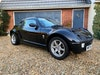 Smart roadster 80 just 5150 miles (sold similar required)