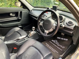 2005 Smart Brabus Roadster exclusive ( Sold- similar cars wanted) For Sale (picture 8 of 10)