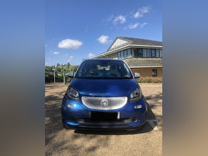 2015 Smart Forfour 0.9T, HPI clear !! For Sale (picture 3 of 10)