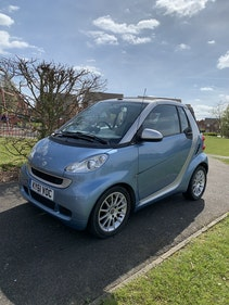 Picture of 2011 Smart Car Convertible  For Sale