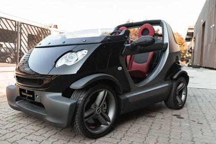 Picture of 2004 SMART MICROCOMPACT CROSSCBLADE For Sale