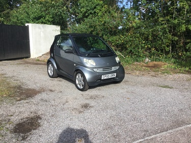 Picture of 2005 Smart fourtwo cabriolet For Sale
