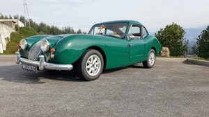 Picture of Standard Coupe 1959 For Sale