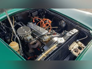 Standard Coupe 1959 For Sale (picture 5 of 6)