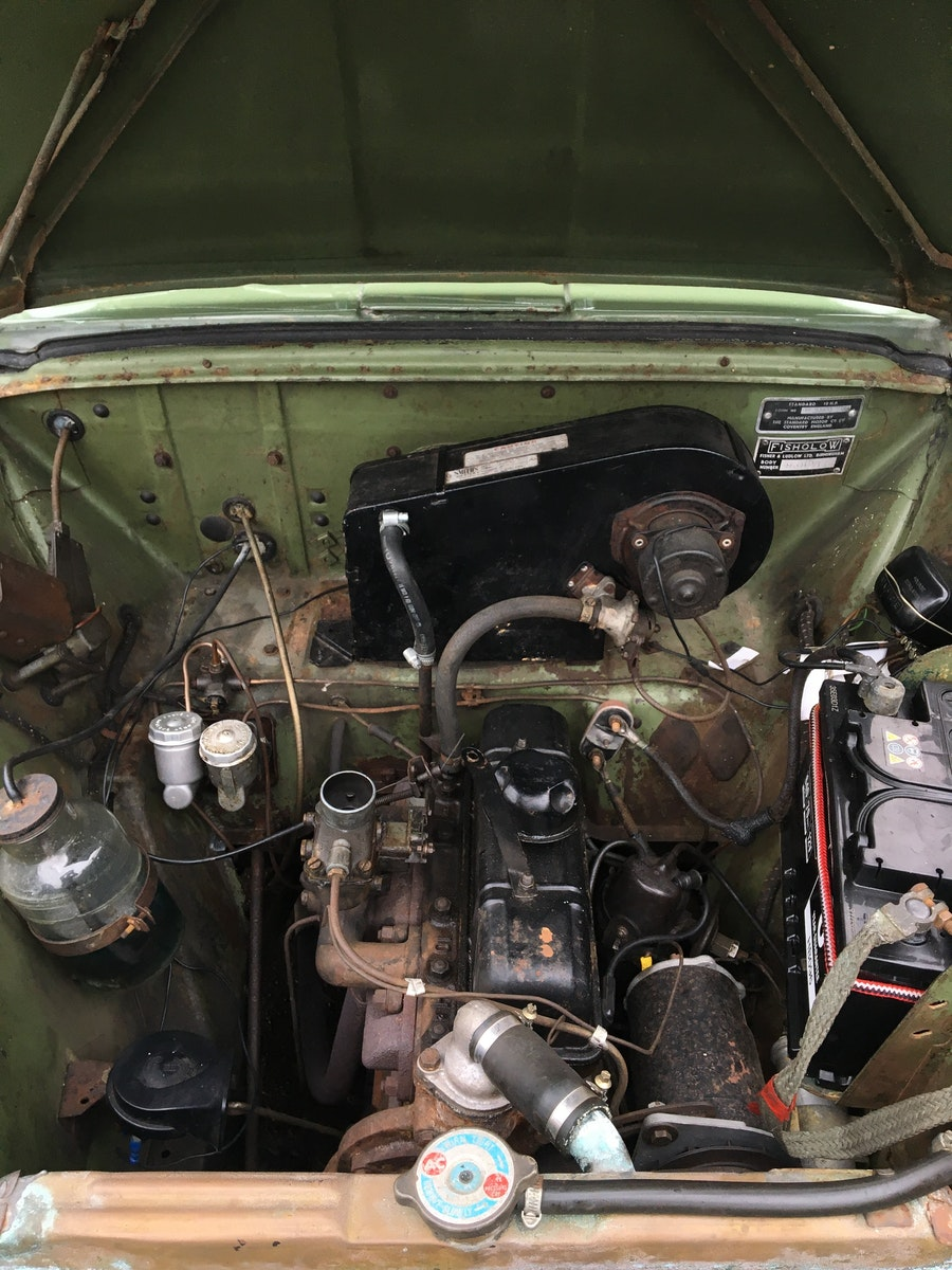 1957 Standard Super Ten For Sale (picture 5 of 10)