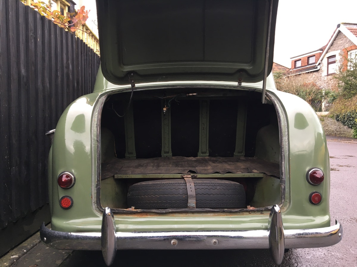 1957 Standard Super Ten For Sale (picture 6 of 10)