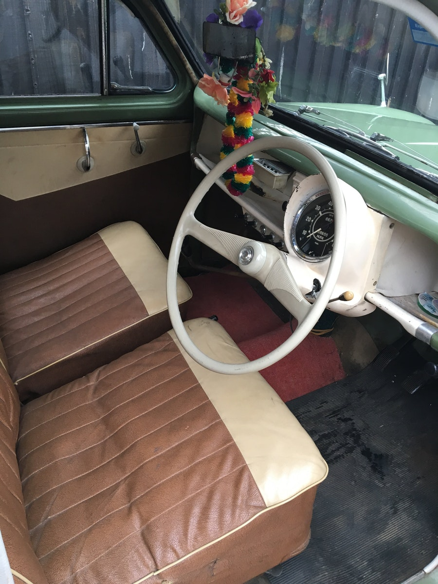 1957 Standard Super Ten For Sale (picture 8 of 10)
