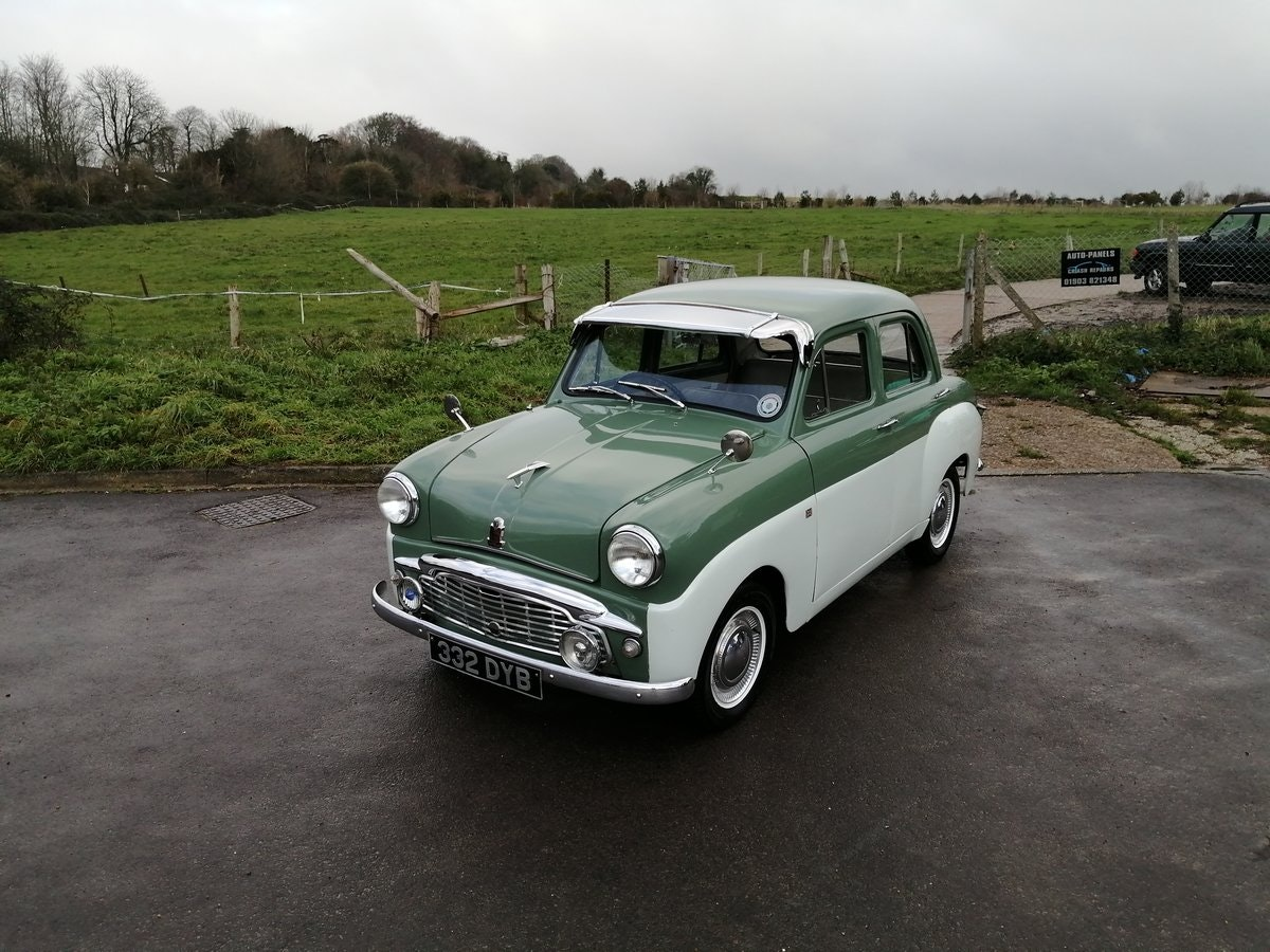 1959 Standard 10 For Sale (picture 1 of 10)