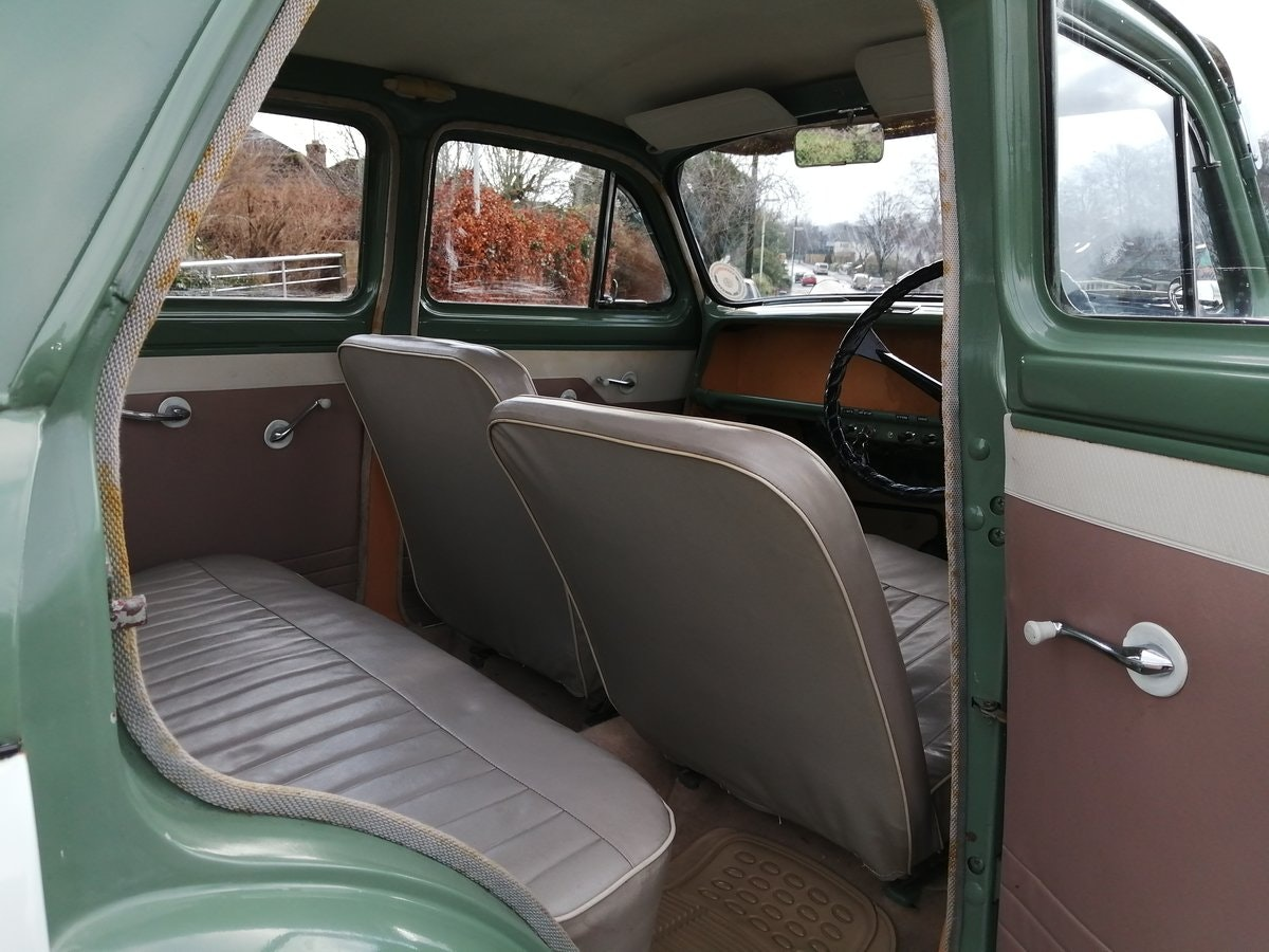 1959 Standard 10 For Sale (picture 9 of 10)