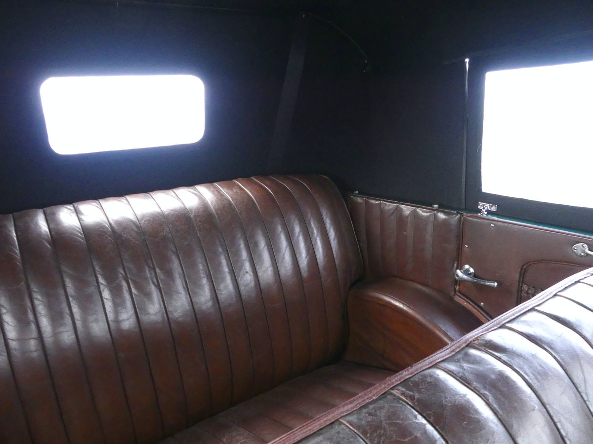 1933 Standard Little Nine Four Seater Tourer For Sale (picture 10 of 12)