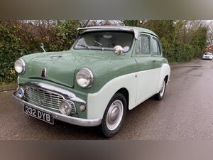 1959 Standard 10 For Sale (picture 1 of 12)