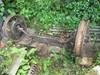 Front Axle for 1929 Standard 6 cylinder