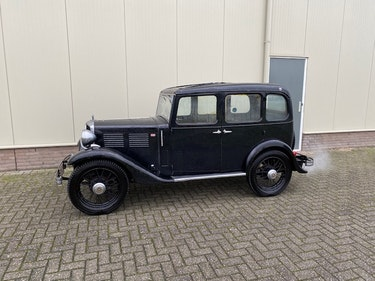 Picture of 1933 Standard Little 9 For Sale