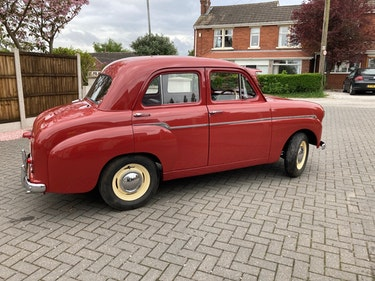 Picture of 1957 Excellent Standard 10 Super Fully Restored For Sale