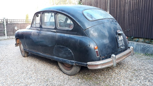 Picture of 1952 Standard Vanguard For Sale