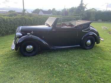 Picture of 1948 Standard 12 DHC For Sale