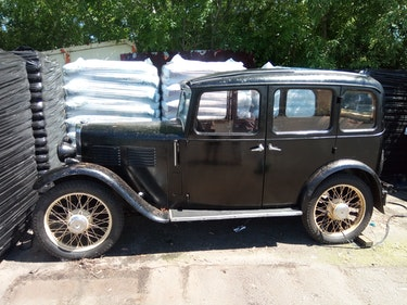 Picture of 1931 Standard Little 9 For Sale
