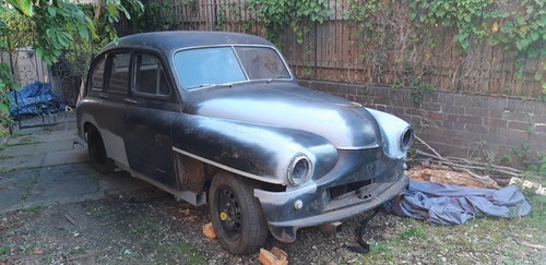 Picture of Standard Vanguard 1952 Hot Rod/Restomod Project For Sale