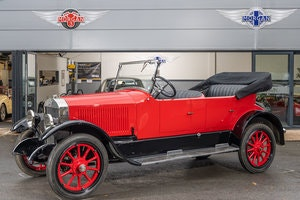 Picture of Stanley 735A Steam Car of 1921 For Sale
