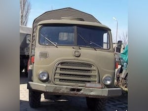 1973 Steyr 680 For Sale (picture 1 of 1)