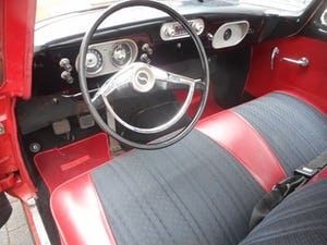 1960 STUDEBAKER CHAMP PICK UP V8 For Sale (picture 4 of 6)