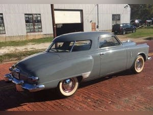 1949 Studebaker Starlight Coupe For Sale (picture 2 of 6)