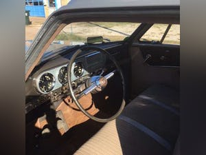 1949 Studebaker Starlight Coupe For Sale (picture 4 of 6)