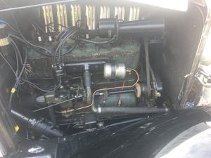 1930 Studebaker 6 cylinder 3.3 lt Right Hand Drive For Sale (picture 5 of 6)