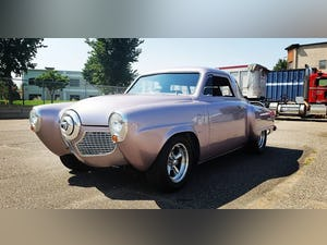 """""""The Studillac"""" 1951 Studebaker Street Rod Big Block For Sale (picture 1 of 12)"""