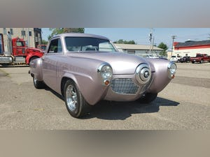"""""""The Studillac"""" 1951 Studebaker Street Rod Big Block For Sale (picture 2 of 12)"""