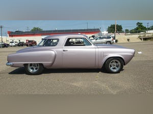 """""""The Studillac"""" 1951 Studebaker Street Rod Big Block For Sale (picture 3 of 12)"""