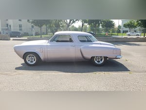 """""""The Studillac"""" 1951 Studebaker Street Rod Big Block For Sale (picture 4 of 12)"""