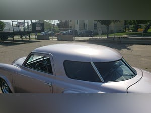 """""""The Studillac"""" 1951 Studebaker Street Rod Big Block For Sale (picture 9 of 12)"""