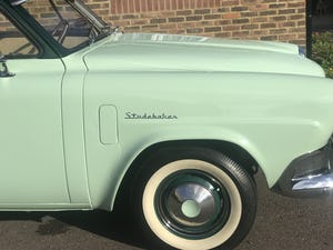 1952 Studebaker Champion Coupe For Sale (picture 5 of 12)