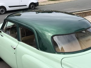 1952 Studebaker Champion Coupe For Sale (picture 12 of 12)