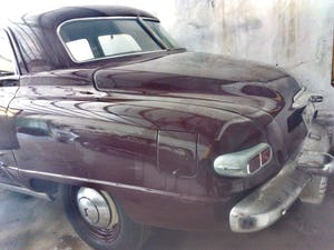 1947 STUDEBAKER CHAMPION For Sale (picture 1 of 12)
