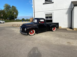 1953 Studebaker pickup For Sale (picture 3 of 12)