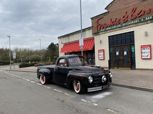 1953 Studebaker pickup For Sale (picture 5 of 12)