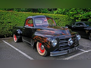 1953 Studebaker pickup For Sale (picture 8 of 12)