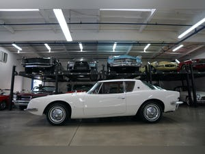 1963 Studebaker Avanti R2 Supercharged 4 spd For Sale (picture 2 of 12)