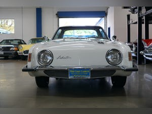 1963 Studebaker Avanti R2 Supercharged 4 spd For Sale (picture 6 of 12)