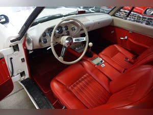 1963 Studebaker Avanti R2 Supercharged 4 spd For Sale (picture 8 of 12)