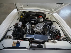 1963 Studebaker Avanti R2 Supercharged 4 spd For Sale (picture 10 of 12)