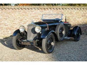 Picture of 1927 Stutz Blackhawk For Sale