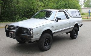 Picture of 1986 Subaru Brat Sport  SOLD by Auction