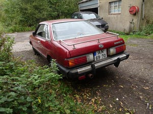 1983 LHD Subaru coupe very rare car !!! For Sale (picture 3 of 5)