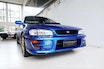 Excellent service history, AUS del. WRX STi, great original