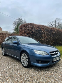 Picture of 2007 Subaru Legacy 3.0R Spec-B Estate For Sale