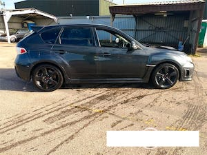 2011 Subaru WRX STI Type UK 5dr hatch 2.5T AWD - only 8 For Sale (picture 2 of 10)